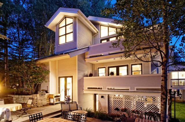 2. Aspen cEngel Völkers 640x425 - Luxus-Immobilien - die 10 luxuriösesten Ski-Destinationen in den USA & Kanada