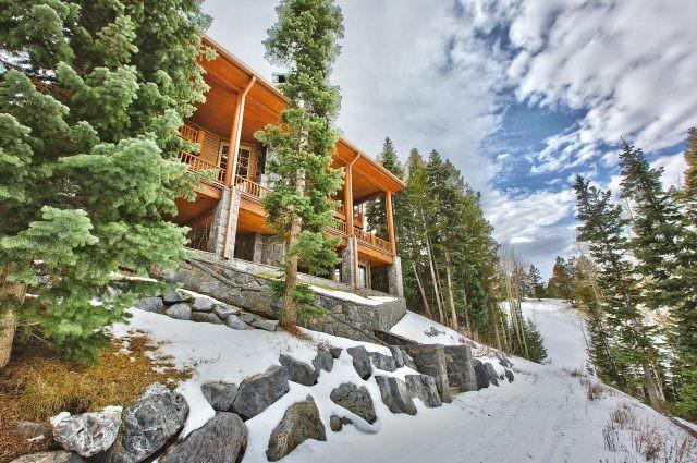 3. Park City cEngel Völkers 640x425 - Luxus-Immobilien - die 10 luxuriösesten Ski-Destinationen in den USA & Kanada
