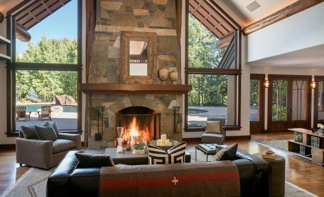 6. Sun Valley cEngel Völkers 640x389 - Luxus-Immobilien - die 10 luxuriösesten Ski-Destinationen in den USA & Kanada