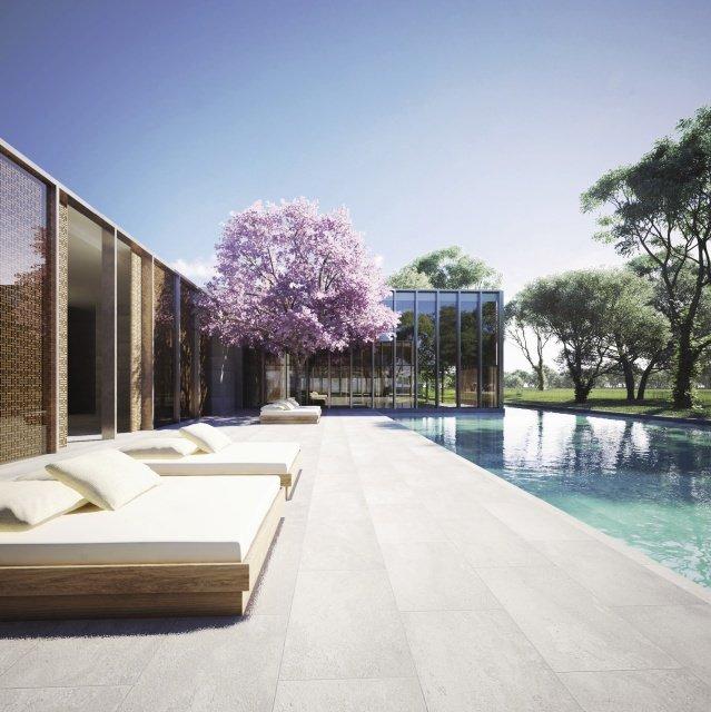 Pool Deck Original 12581 1 - Luxushotel-Neueröffnung in China – das neue Amanyangyun bei Shanghai