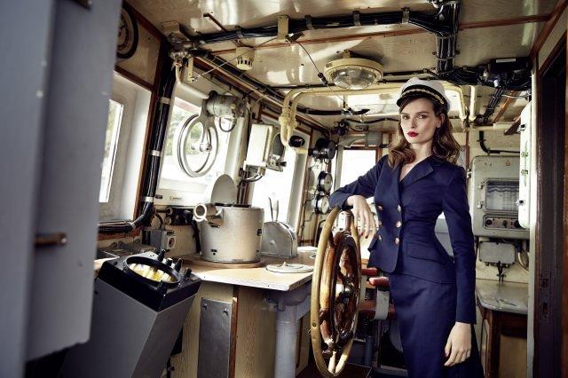 lena hoschek ss17 6 - Luxusmode am Meer - die Spring/Summer 2017 Kollektion von Lena Hoschek