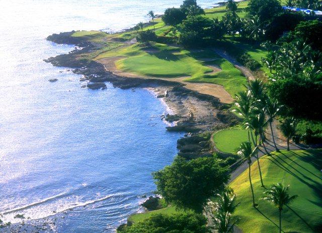 04 Dominikanische Republik © Casa de Campo Resort Villas - Die schönsten tropischen Golfplätze in der Sonne
