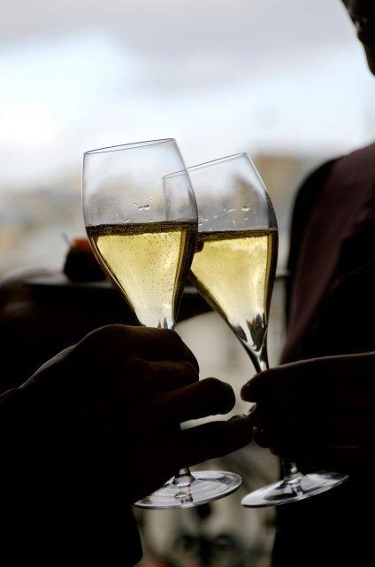 BALTEL Jean Philippe - Gourmet-Trend - Champagner-Boom in Deutschland & Österreich