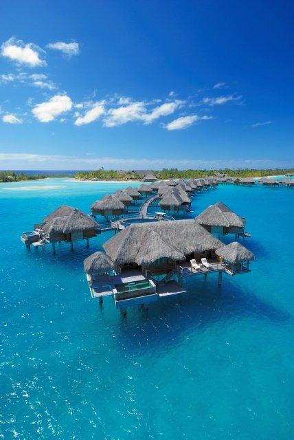 FPO BOR 095 - Wüsten-Luxus, azurblaues Meer & asiatische Eleganz - Luxushotel-Highlights weltweit