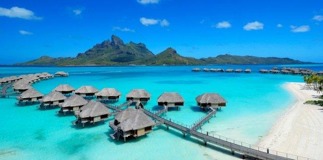FPO BOR 100 - Wüsten-Luxus, azurblaues Meer & asiatische Eleganz - Luxushotel-Highlights weltweit