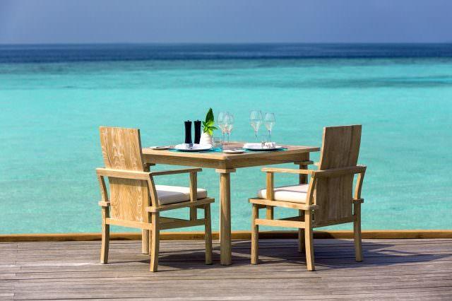 Milaidhoo Maldives dining Ocean restaurant 1 jpeg 640x426 - Honeymoon & Wedding - die schönsten Luxus-Destinationen Teil 2