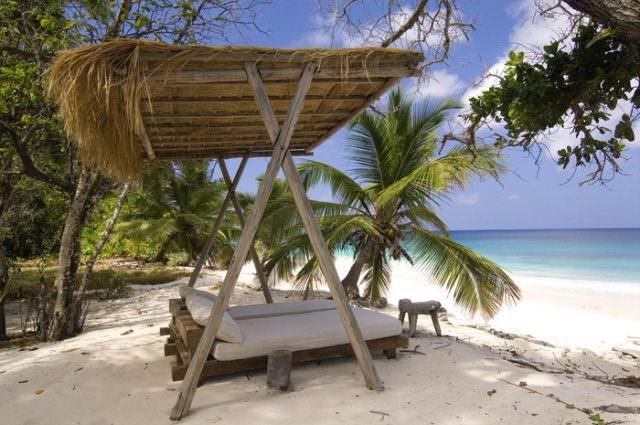 North Island beach 640x425 - Honeymoon & Wedding - die schönsten Luxus-Destinationen Teil 2