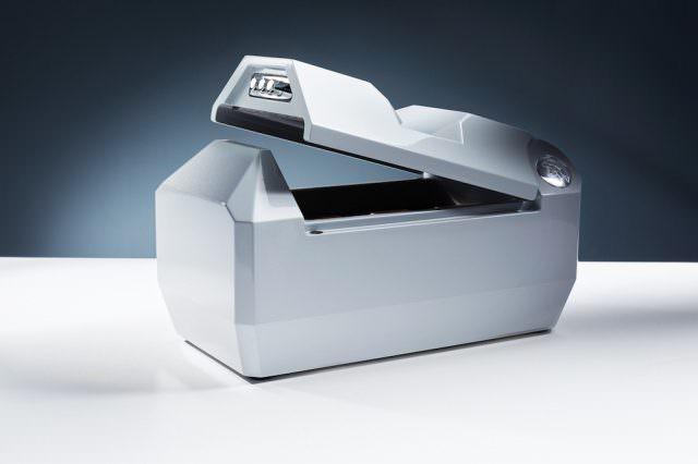 Strongcase Tischtresor Silber 640x426 - Strongcase Trischtresor - Wertsachen sicher in Ihrer Nähe unterbringen