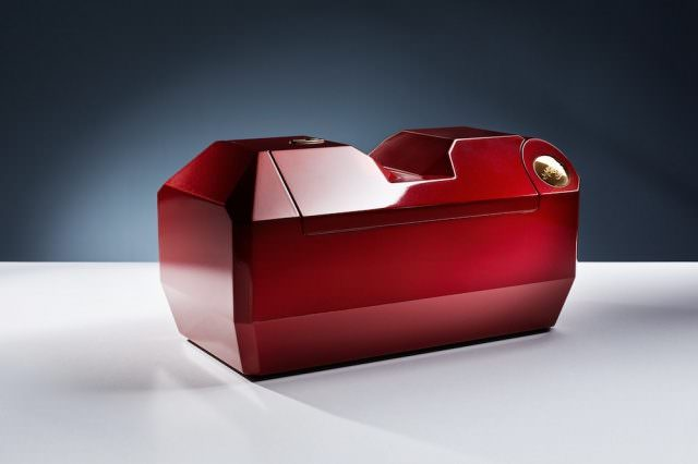 Strongcase Tischtresor rot 640x426 - Strongcase Trischtresor - Wertsachen sicher in Ihrer Nähe unterbringen