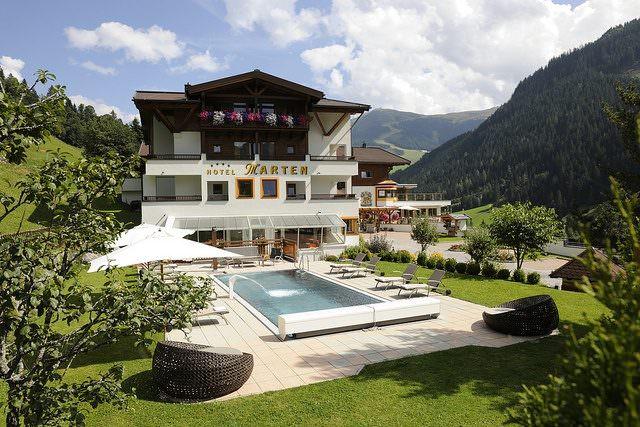8029564021 e2e4bfd6ed z 640x427 - Sommerliche Oldtimer-Termine im Salzburger Land & Südtirol