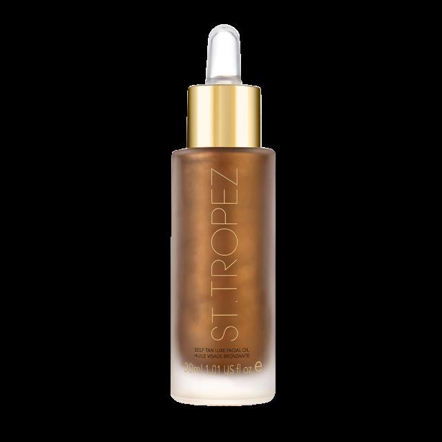 STOF30 Self Tan Facial Oil 30ml 640x640 - Luxus-Bräune & Sommer-Glow - ST. TROPEZ ist zurück