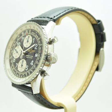 breitling navitimer - 5 Luxus-Uhrenmodelle, die man kennen sollte