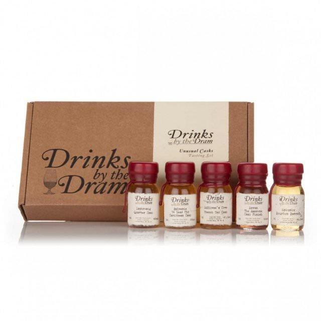 whisky proben set probierset 640x640 - Geschenke zum Vatertag. Was schenkt man Jemandem, der schon alles hat?