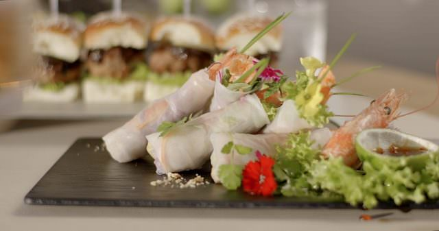 2017 03 Breezedays Springcruise Food 07 640x337 - breezedays - das erste Floating Boutique Hotel weltweit