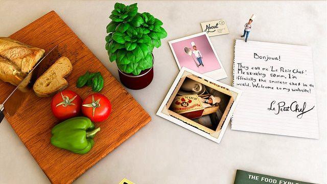 34587282822 f86213a657 z 640x360 - Le Petit Chef – Gourmet Pop Up Dinner-Show expandiert