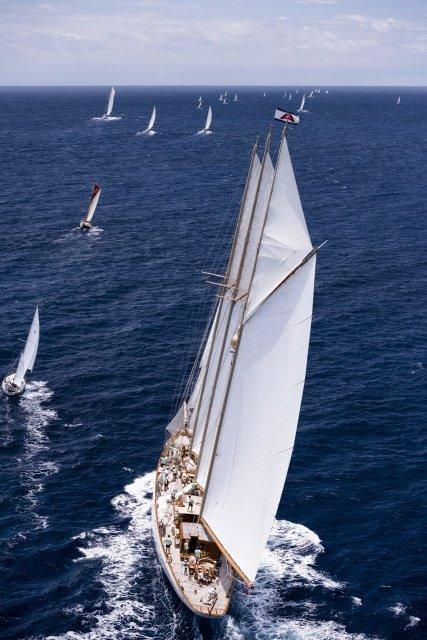 ANTIGUA CLASSIC YACHT 2017 OFFICINE PANERAI 12 1535269 - 30. Antigua Classic Yacht Regatta – die Gewinner-Yachten