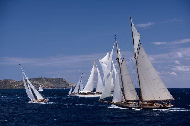ANTIGUA CLASSIC YACHT 2017 OFFICINE PANERAI 13 1535270 640x427 - 30. Antigua Classic Yacht Regatta – die Gewinner-Yachten