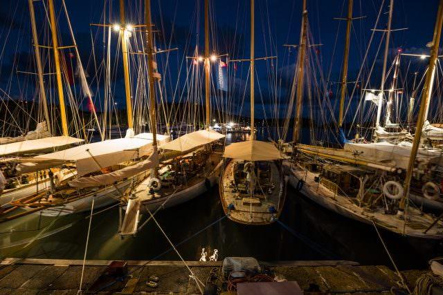 ANTIGUA CLASSIC YACHT 2017 OFFICINE PANERAI 4 1535263 640x427 - 30. Antigua Classic Yacht Regatta – die Gewinner-Yachten