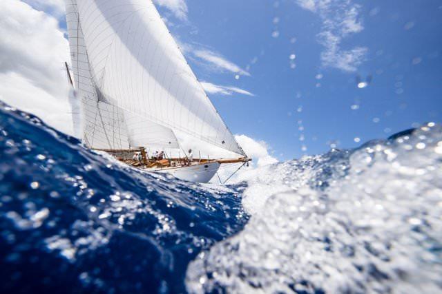 ANTIGUA CLASSIC YACHT 2017 OFFICINE PANERAI 7 1535264 - 30. Antigua Classic Yacht Regatta – die Gewinner-Yachten