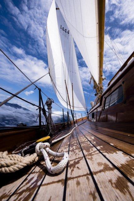 ANTIGUA CLASSIC YACHT 2017 OFFICINE PANERAI 8 1535265 - 30. Antigua Classic Yacht Regatta – die Gewinner-Yachten