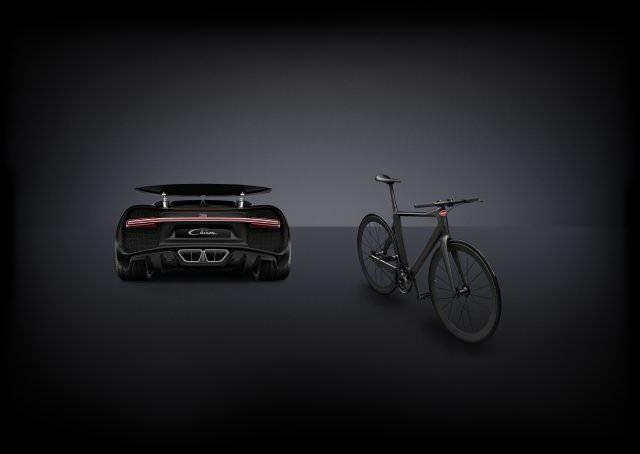 Bugatti Lightweight 9 640x454 - Freizeit-Luxus von Bugatti - das leichteste Urban Bike weltweit