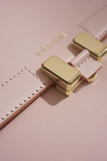 MAISONHE╠üROI╠êNE 2 - Neue Luxus-Taschen aus Berlin – Maison Héroïne