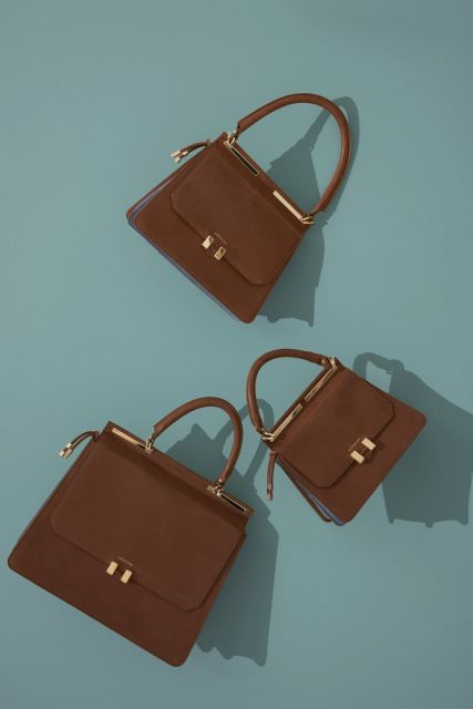 MAISONHE╠üROI╠êNE 4 - Neue Luxus-Taschen aus Berlin – Maison Héroïne