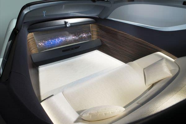 P90223443 lowRes rolls royce vision n - Luxus pur - der neue Rolls-Royce Next 100