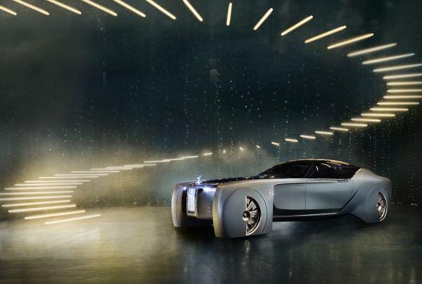 P90223450 lowRes rolls royce vision n - Luxus pur - der neue Rolls-Royce Next 100