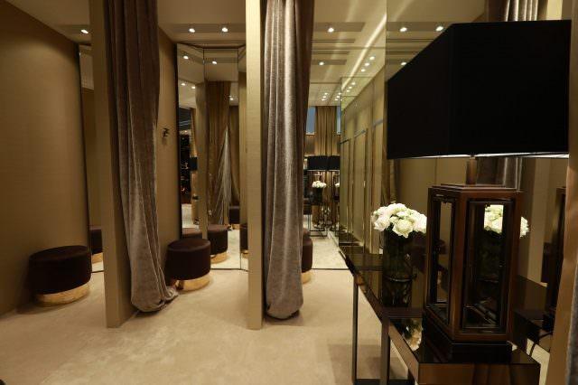 PARIS BOUTIQUE 640x426 - Elisabetta Franchi - Boutique Opening in Paris & Madrid