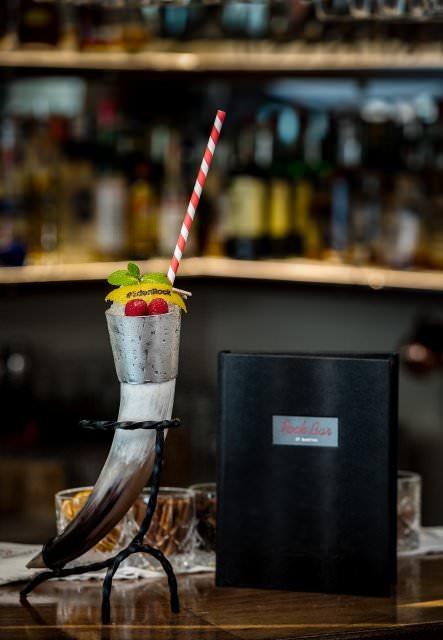 Rock BAr 2468 - Eden Rock Bar auf St Barths – so geht der neue Signature Cocktail