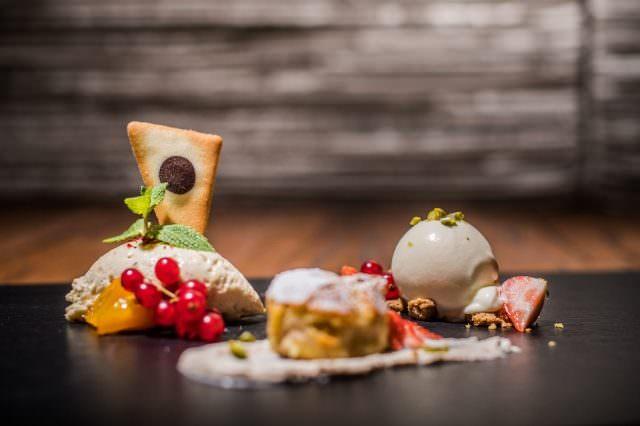 Kulinarik Dessert Winklerhotels Lanerhof 640x426 - Der Lanerhof - Wellness, Gourmet & Sport in Südtirol