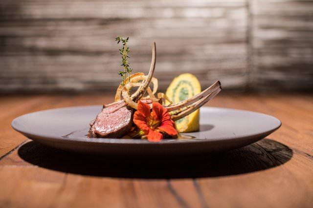 Kulinarik Lamm Winklerhotels Lanerhof - Sterne Restaurant Berlin: Diese Köche haben einen Michelin Stern