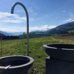 Sonnenhof winkler hotel pustertal Suedtirol wellness urlaub familienhotel test kronplatz outdoor berge 012 pool 9733 150x150 - Der Lanerhof - Wellness, Gourmet & Sport in Südtirol