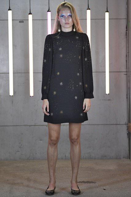 sgo lb ss18 014 - Mode meets Kunst bei Stine Goya im Sommer 2018