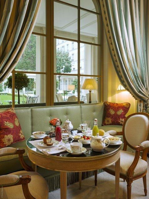 Cafe Antoni   Healthy breakfast 6616 - Vier-Sterne-Küche in Paris – Luxus-Konditorei von Julien Alvarez