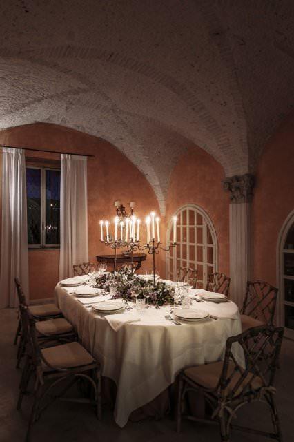 Think Sicily Don Arcangelo all Olmo Federico Cedrone 34 - Kulinarischer Luxus auf Sizilien