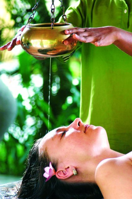 ayurveda 2 - Luxus-Wellness im Winter – Original Ayurveda