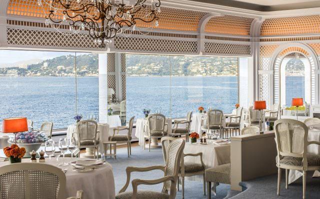 Eden Roc Restaurant   Lunch time 7517 640x399 - Mondial des Arts Sucrés - Marie Simon vom Hôtel du Cap-Eden-Roc gewinnt