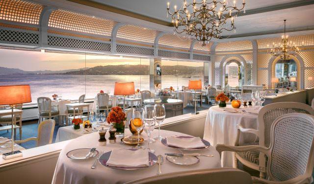 Eden Roc Restaurant  2658 640x375 - Mondial des Arts Sucrés - Marie Simon vom Hôtel du Cap-Eden-Roc gewinnt