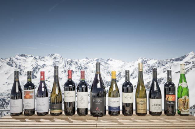 WeinamBerg by Rudi Wyhlidal - Wein-Genuss & Ski auf Luxus-Niveau