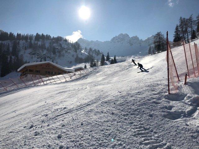 Feuerstein Family Resort Brenner abfahrt - Feuerstein Family Resort am Brenner in Südtirol - Entspannter Luxus