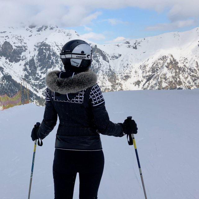 Feuerstein Family Resort Brenner anne ski 640x640 - Feuerstein Family Resort am Brenner in Südtirol - Entspannter Luxus