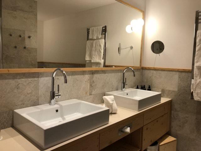 Feuerstein Family Resort Brenner bad - Feuerstein Family Resort am Brenner in Südtirol - Entspannter Luxus