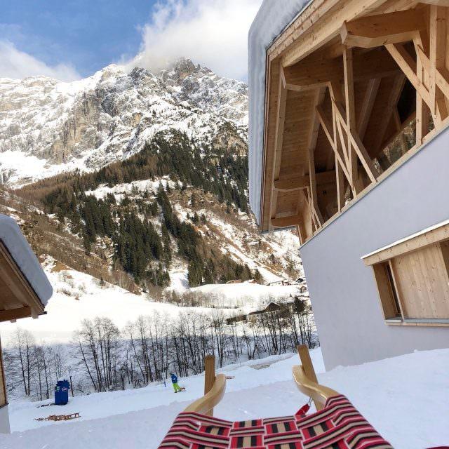 Feuerstein Family Resort Brenner rodeln 640x640 - Feuerstein Family Resort am Brenner in Südtirol - Entspannter Luxus