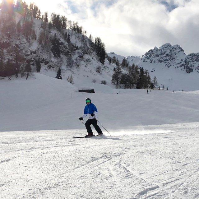 Feuerstein Family Resort Brenner ski abfahrt - Feuerstein Family Resort am Brenner in Südtirol - Entspannter Luxus