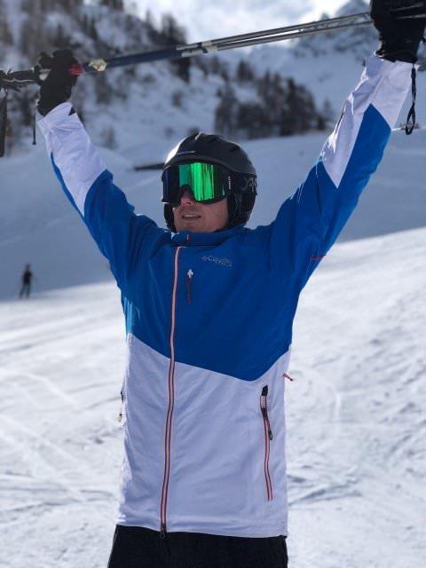 Feuerstein Family Resort Brenner skifahren 3 - Feuerstein Family Resort am Brenner in Südtirol - Entspannter Luxus