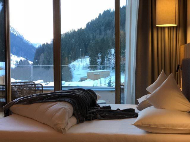 Feuerstein Family Resort Brenner zimmer - Feuerstein Family Resort am Brenner in Südtirol - Entspannter Luxus