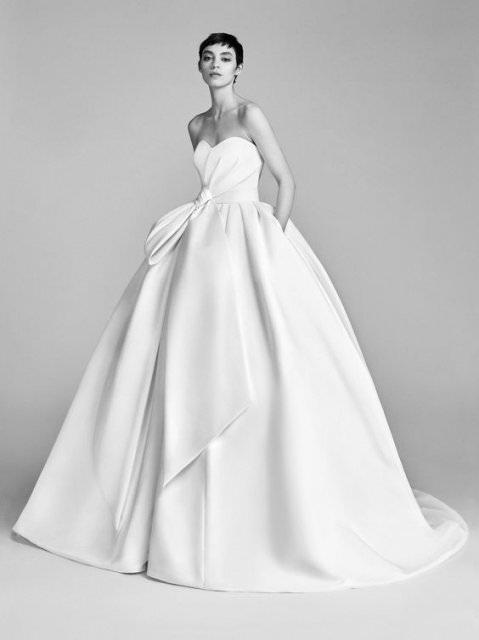Brautmodetrends 2018 | Luxury First