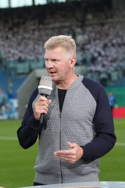 Effenberg 02 - FIFA World Cup 2018 live mit Stefan Effenberg auf den Malediven